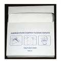 Индивидуальное защитное покрытие на унитаз 05-500