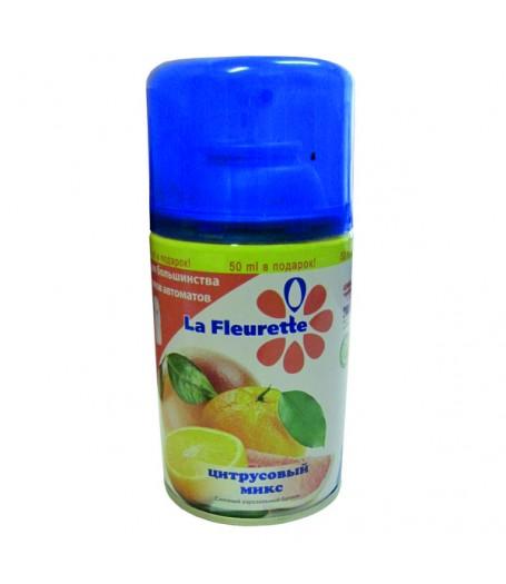 La Fleurette аромат Цитрусовый микс