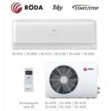 Сплит-система Roda RS-A07E/RU-A07E серия SKY