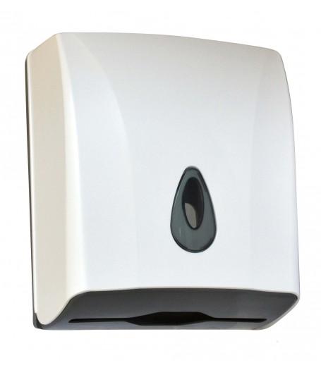 Диспенсер для листовых бумажных полотенец BXG PD-8228
