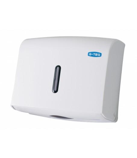 Диспенсер для бумажных полотенец G-teq 8977W