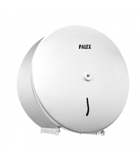 Диспенсер Jumbo для рулонной туалетной бумаги PALEX 3802-3