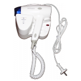 Фен для волос Connex HAD-120-20B