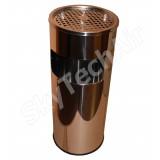 Урна с решеткой для пепла 27 л. Mellow SK02001J (МС)